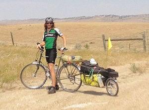 LowCarbon Crossings Bike Tour comes through Northfield on Saturday
