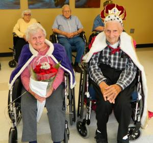 MVHC Nursing Home royalty