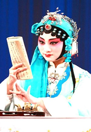 World-renowned Chinese Performers at Carleton College