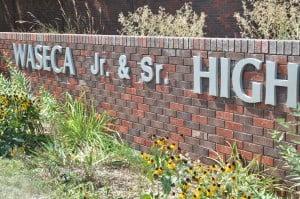 Waseca Jr. & Sr. High School