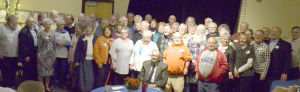 St. Peter High Class of '64 holds 50-year reunion