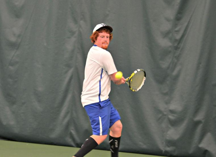 Lourdes Overpowers Waseca Tennis In Section Semifinals