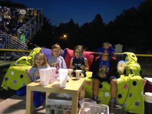 Le Sueur-Henderson Dollars for Scholars Game Time Super Suite fundraiser