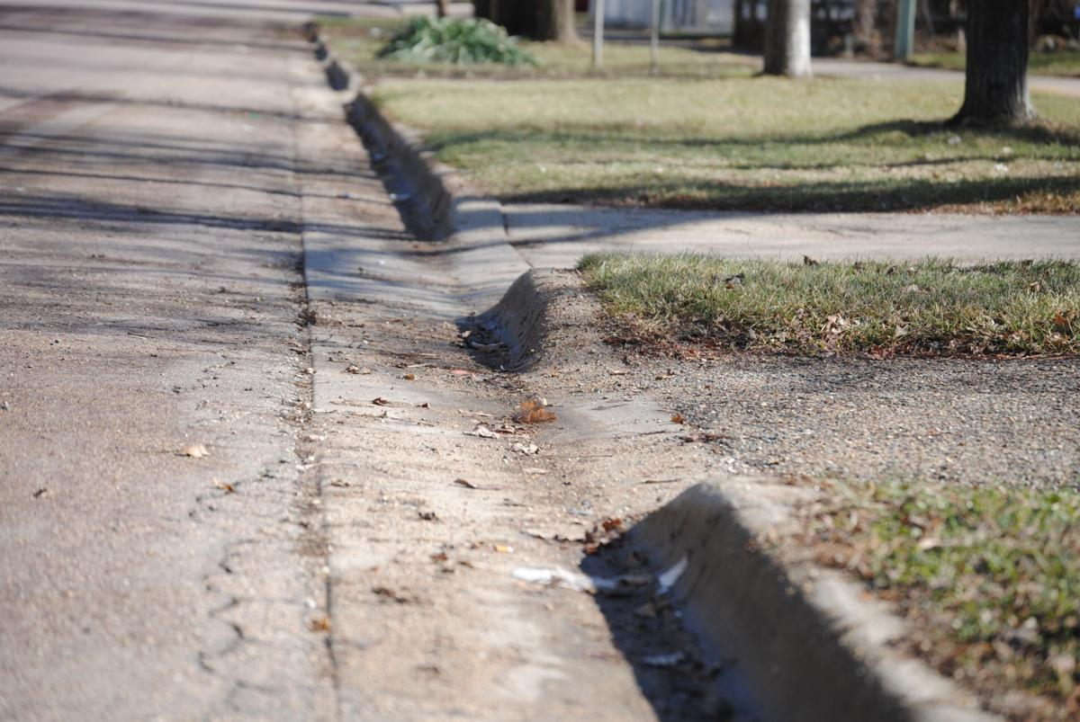 Second curb cuts in Faribault's residential neighborhoods trickier than they seem