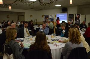 Participants at SCC Workforce Summit