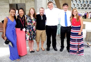 Local musicians take part in All-State Choir