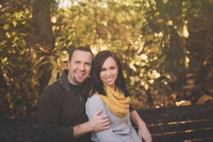 Engagement: Korey James Koziolek — Amanda Mae Hilmer