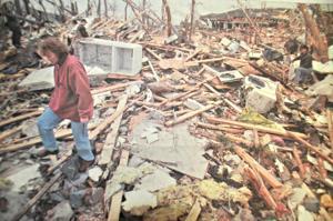 Tornado: Pine Pointe