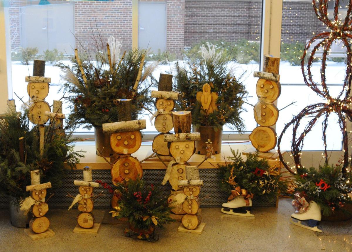 Carleton College Hosts Craft Fair And Custodial Bake Sale