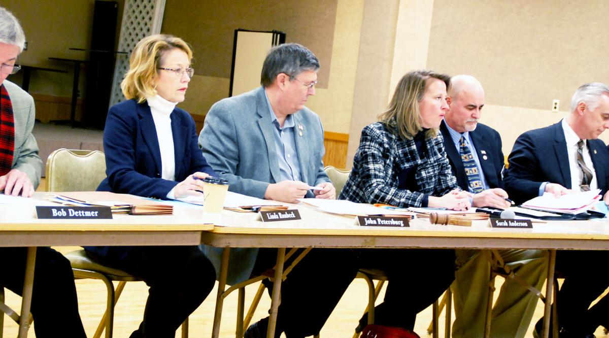 House committee holds veterans hearing in Owatonna