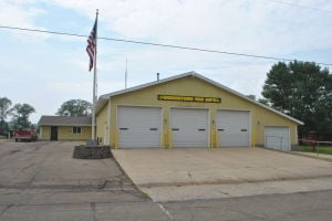 Morristown Fire Hall