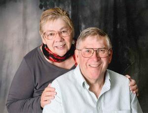 Pleschourts celebrate 50th wedding anniversary