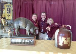 Minnesota Pork Board active during University of Minnesota Ag & Food day