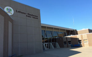 Le Sueur-Henderson Middle/High School
