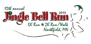 Jingle Bell Run Walk hits Northfield streets