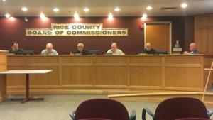 Rice County Board of Commissoners