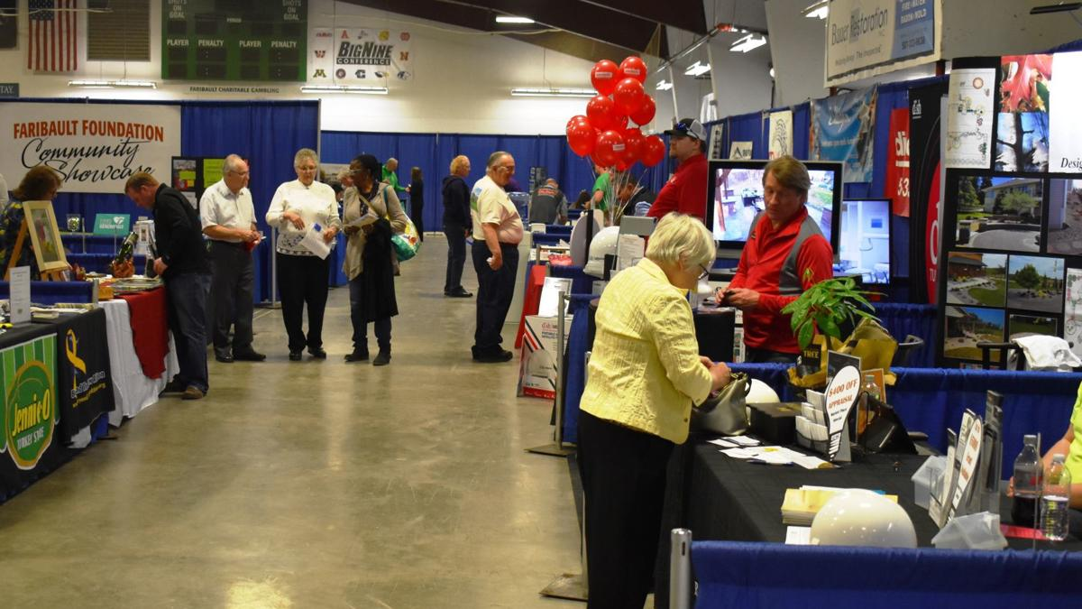 Marketplace Expo provides exposure for businesses old and new