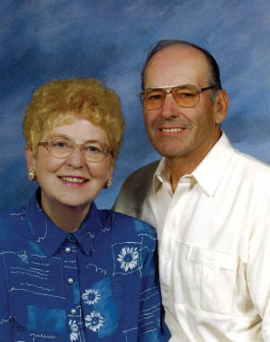 60th Anniversary: Doug and Oz Seibert