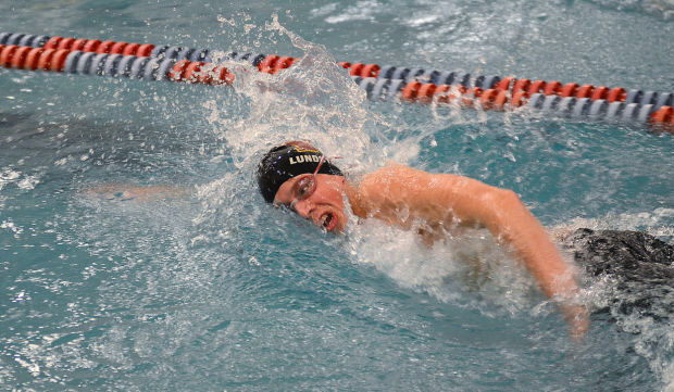 Boys Swimming And Diving Northfield Qualifies 3 For State Meet Sports