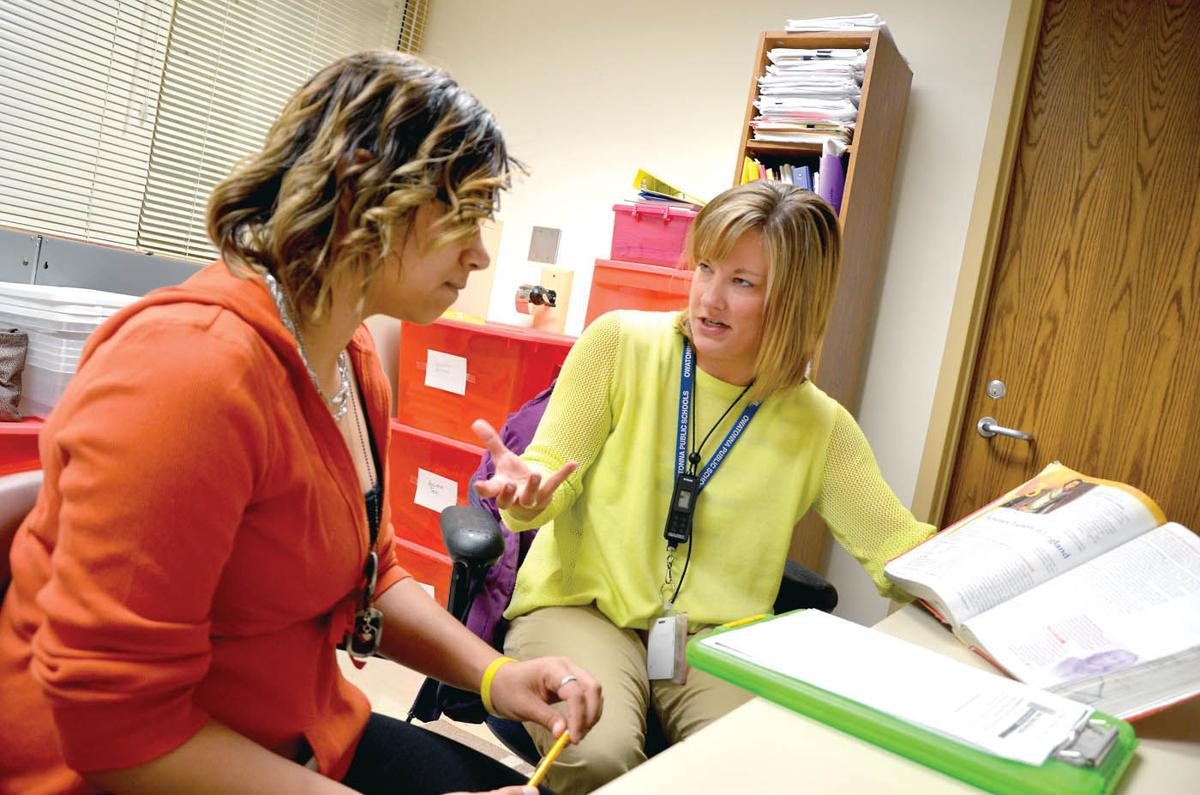 sound of success a look at school services for those deaf and johnson and bermudez