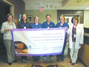 Owatonna Hospital reduces early elective births