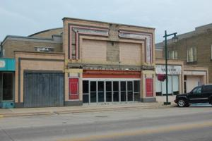 State Theater to be torn down