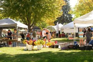 Riverwalk Market Fair kicks off next week