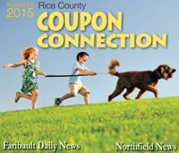Rice County Coupon Connection Summer 2015
