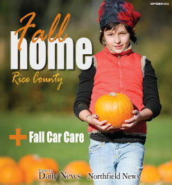 Rice County Fall Home 2014