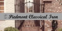 Piedmont Classical Iron