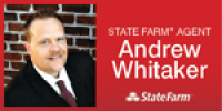 Andrew Whitaker - State Farm Insurance Agent