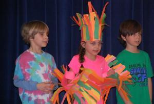Carnaval at Statesville Montessori