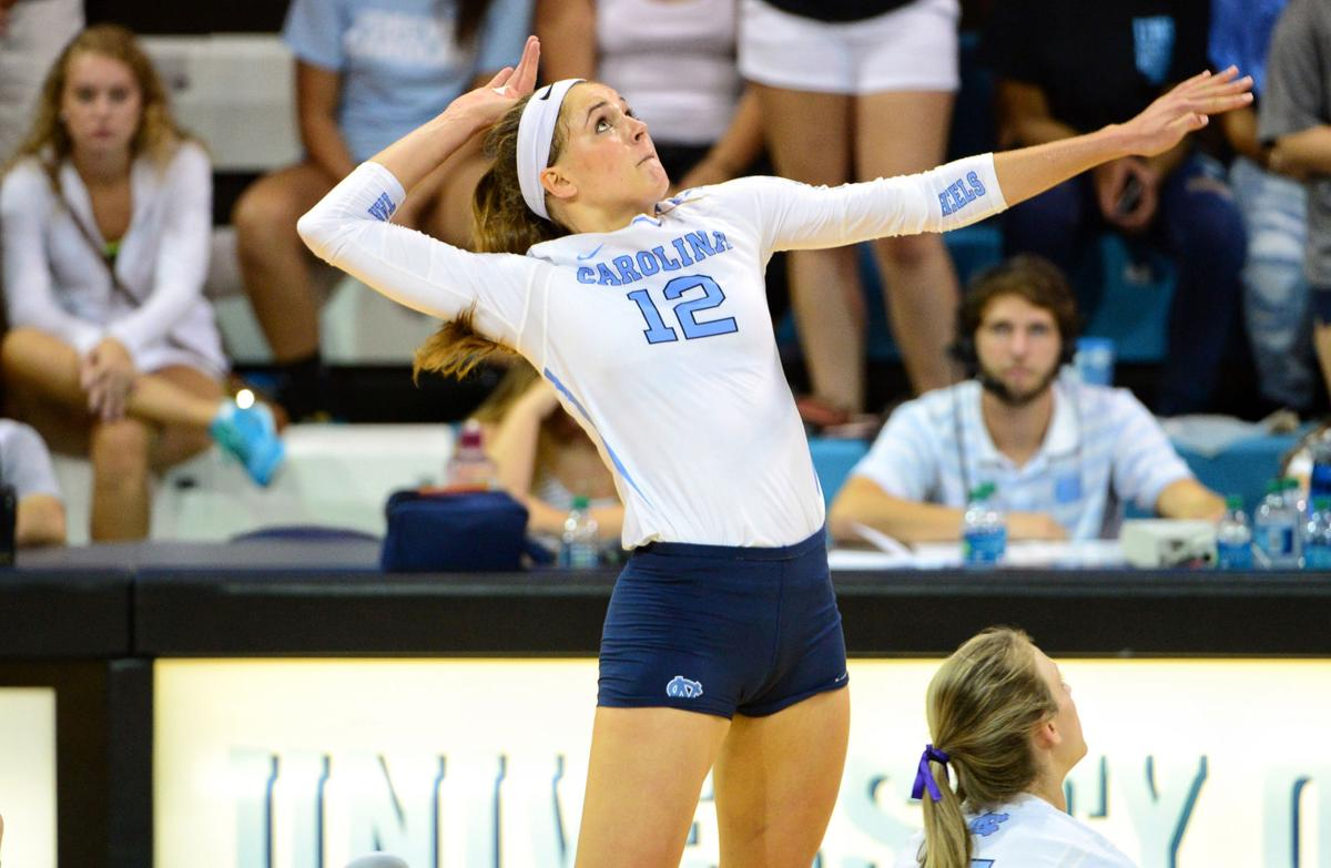 VOLLEYBALL: Scoles pleased with National team tryout, awaits results