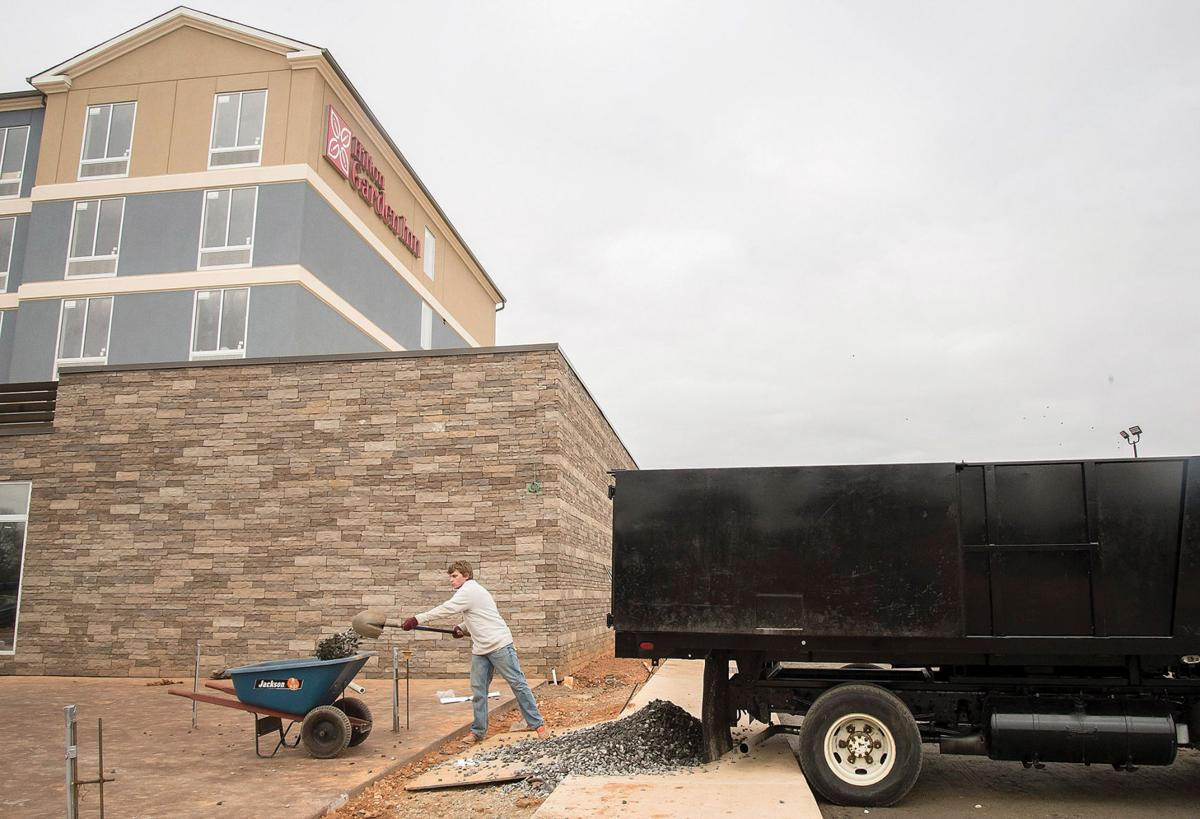 New Statesville Hotel Aims For January Opening News