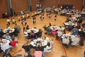 Boys & Girls Club luncheon celebrates progress for at-risk youth