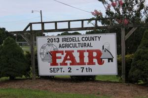 What's new for the fair this year?