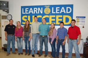 NIHS producing top farmers for the future