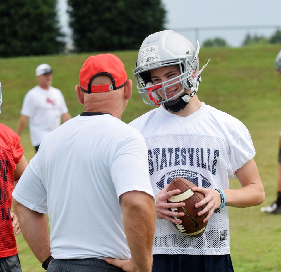 Statesville Christian Lions Expect To Be Competitive In Debut Campaign Sports