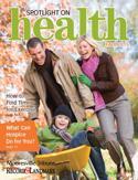 Spotlight on Health - Fall 2015