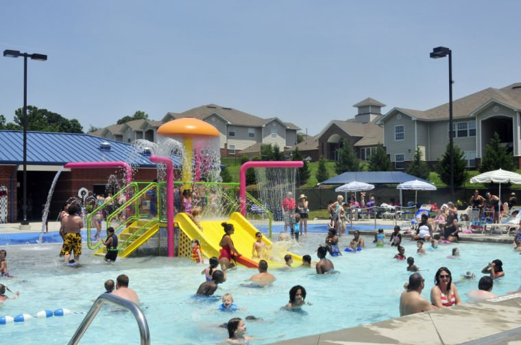 Public Pools Open Today In Iredell News