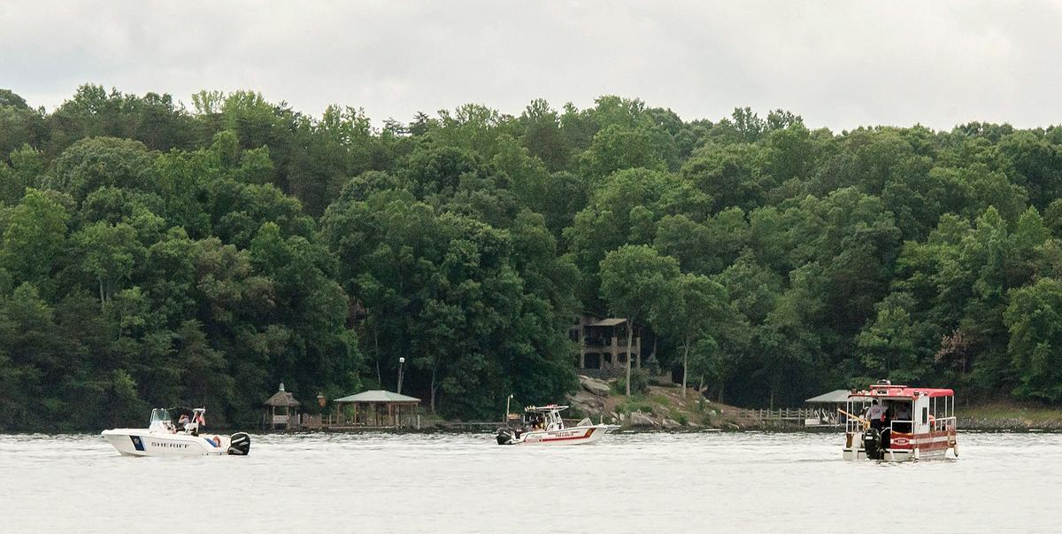 Bodies Of Diver Missing Swimmer Recovered In Lake Norman
