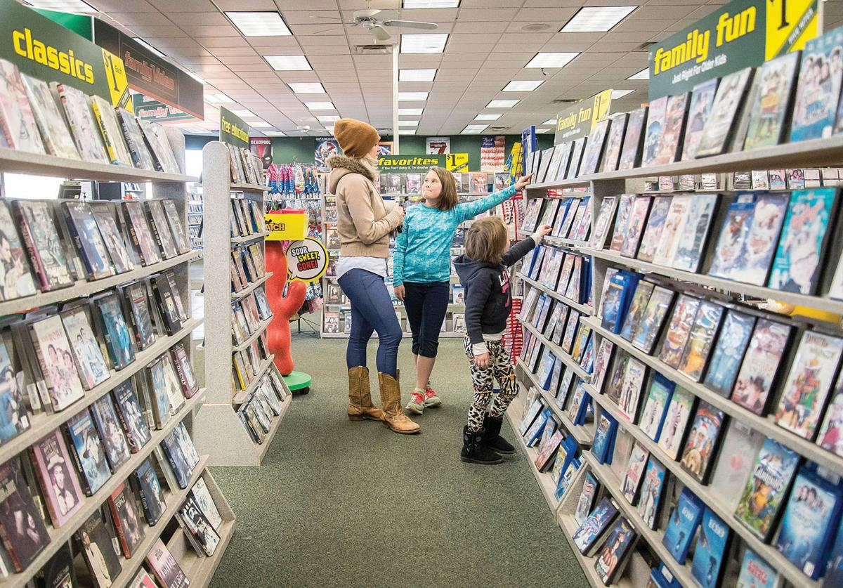 the brick and mortar video rental Brick-and-mortar video stores continue to vanish -- in greater boston and all over  the country in the last few years, videosmith has closed all.