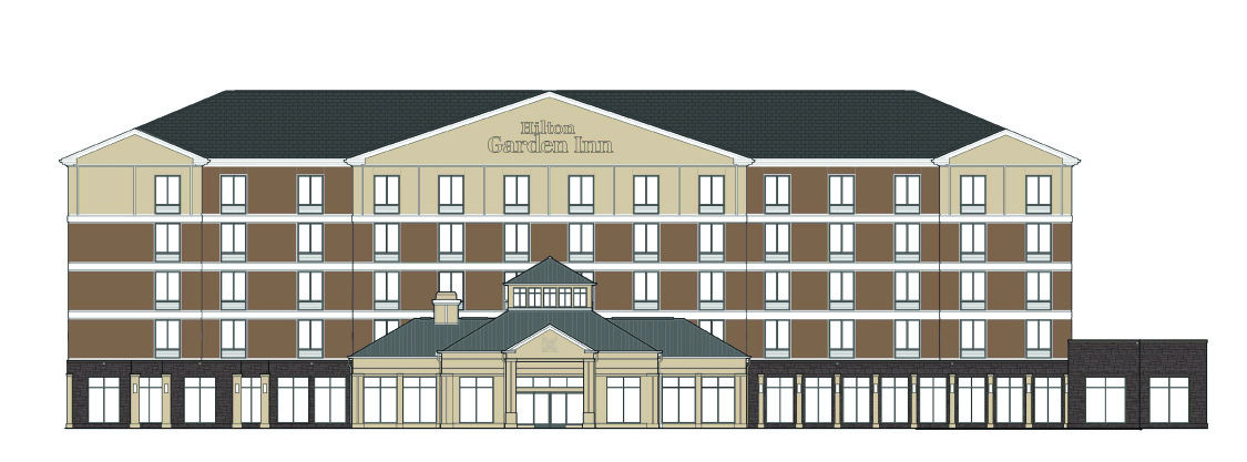 100 Room Hotel Planned For Exit 49b In Statesville News
