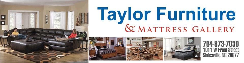 taylor furniture mattress gallery statesville nc
