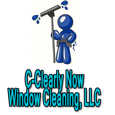 C-Clearly Now Window Cleaning, LLC