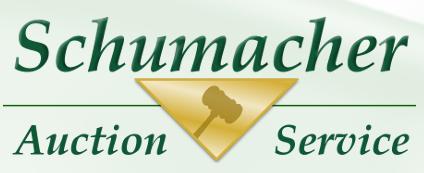 Schumacher Auction Services