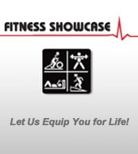 Fitness Showcase - Chesterfield