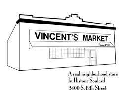 Vincent 12th Street Mkt