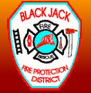 Black Jack Fire Protection Dis