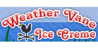 Weathervane Ice Creme
